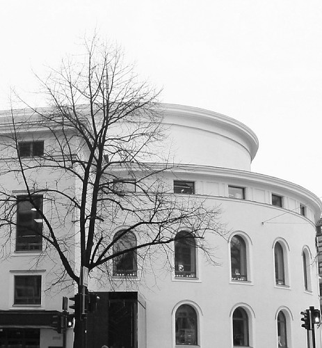 Svenska Teatern by Anna Amnell
