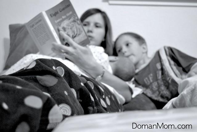 Homeschooling After Baby