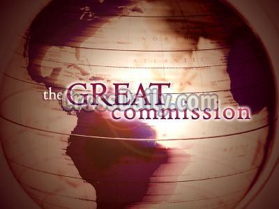 the_great_commission