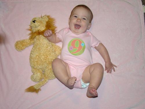 Lainey, Nine Months