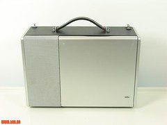 Braun T 1000 CD Closed