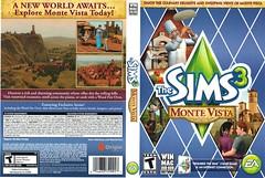Monte Vista Cover