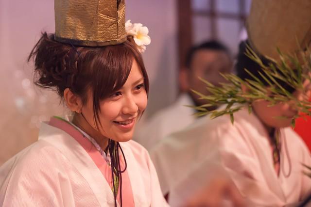Photo:今宮戎 えべっさん 福娘 2013 18 By Mixtribe Photo