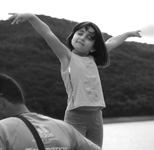 La bailarina extasiada by txindoki