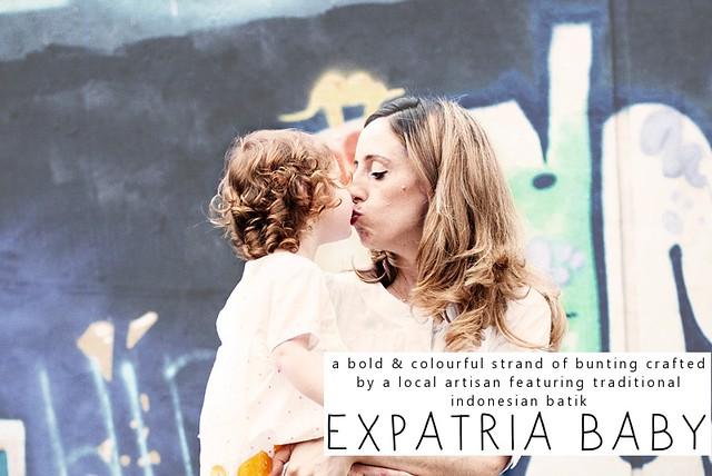 expatriababy