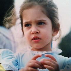 I still look at people like this when they don't make sense. #littleme