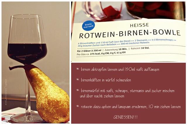 rotwein-birnen-bowle