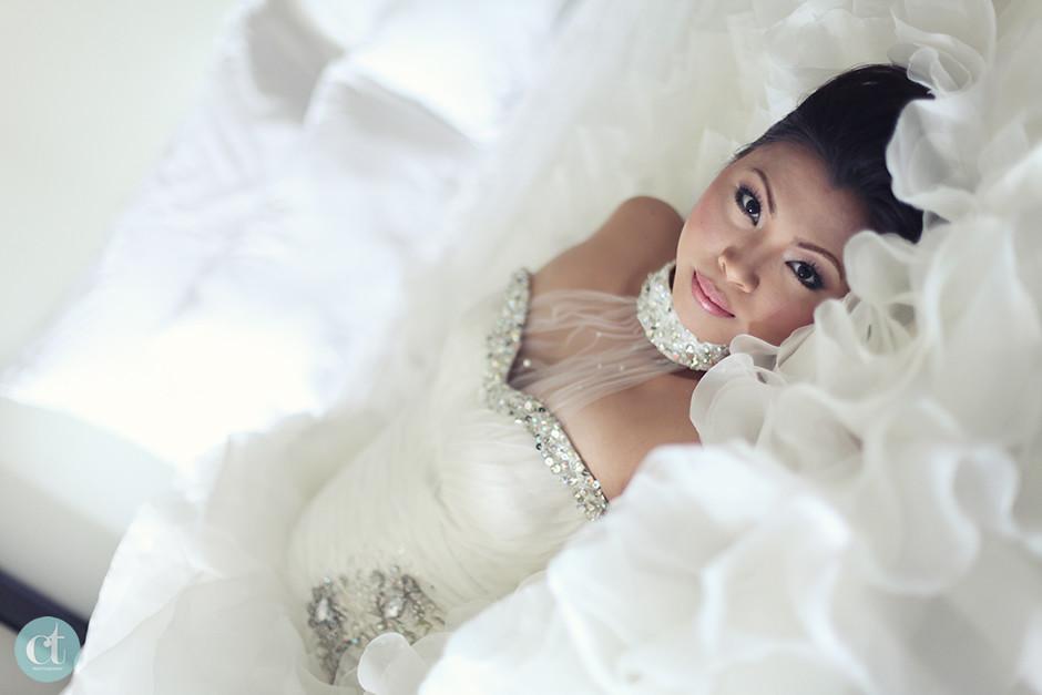 sacred heart church grand con cebu wedding, Waterfront Hotel Cebu