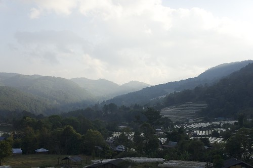 park thailand raw sony national doi inthanon nex5 sel1855