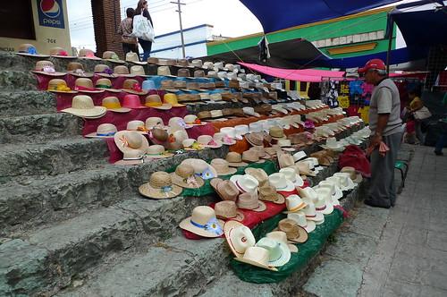 Etla, Mexico