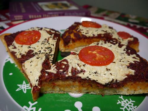 2013-01-20 - AVK Margherita Pizza - 0003