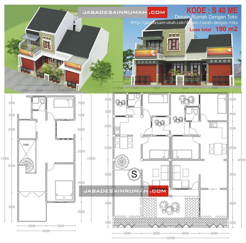 24 Model Rumah Minimalis 1 Lantai 2018 Paling Baru