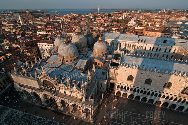 San Marco & The Doge's Palace