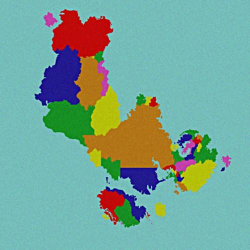 Map Doodle