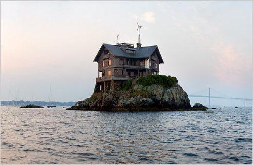 The Stilts Rhode Island