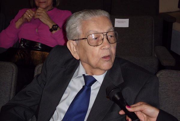 Roberto Jimenez Maggiolo
