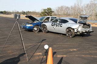 Accident Reconstruction Specialist Certification - GPSTC