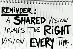 Shared Vision