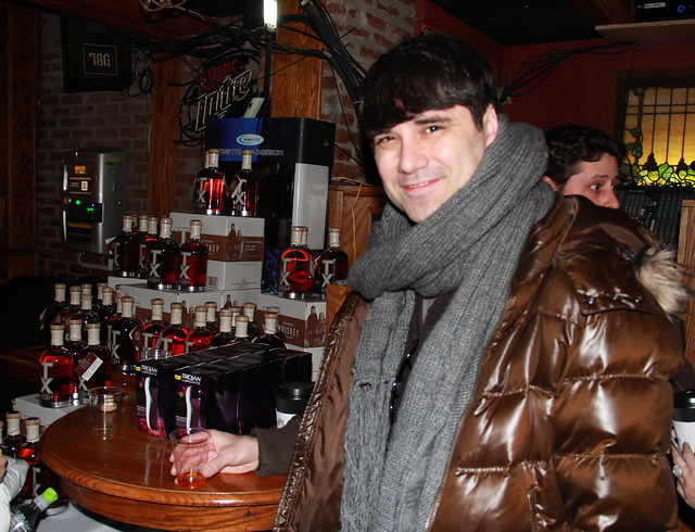 TX Whisky, Firestone & Robertson Distilling Company ( www.FRDistilling.com ), Social Lodge, Sundance Film Festival