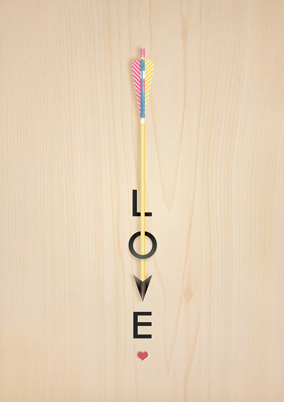 Arrows love