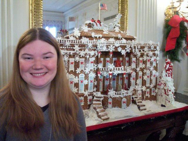 White House 018