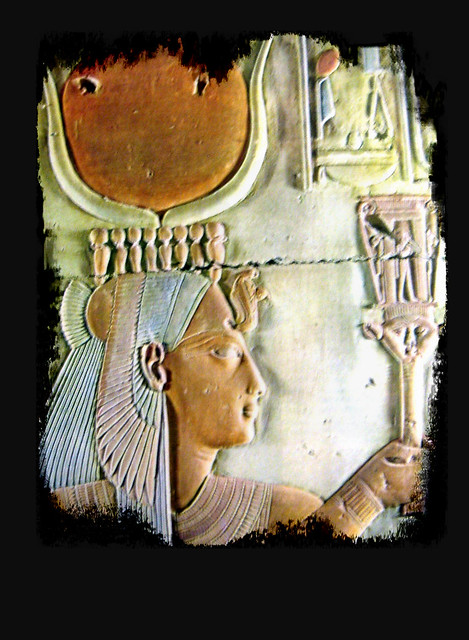 isis ancient egypt wallpaper - photo #15