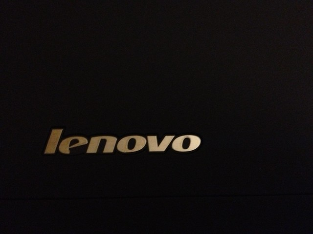 Lenovo Logo Wallpaper: ThinkPad Logo Or Emblem Fell Off? What To Do?