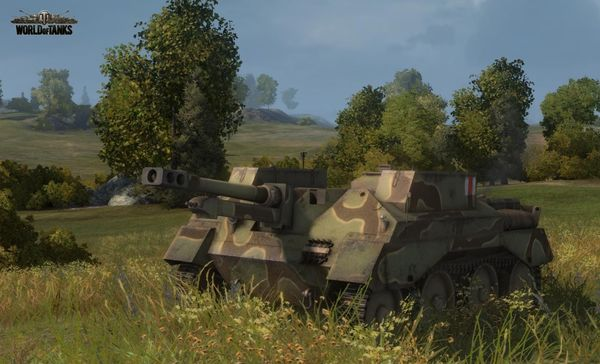 Обновление World of Tanks 0.8.4