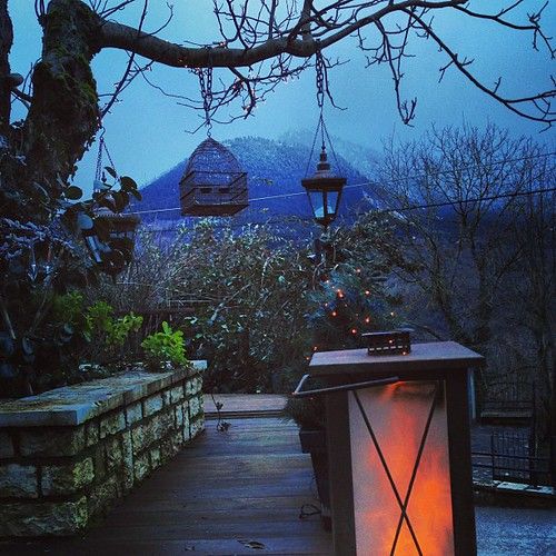 Anerada inn...just perfect! by Dimitris Amountzas