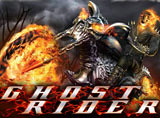 Online Ghost Rider Slots Review