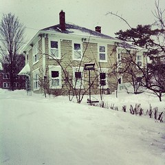 good old house #nemo #oldorchardbeach #maine