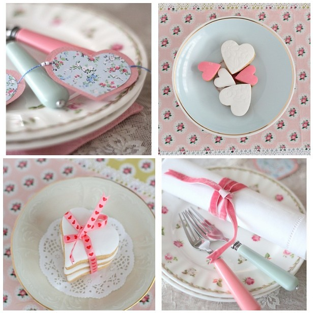 cafe noHut's Sweet Valentine