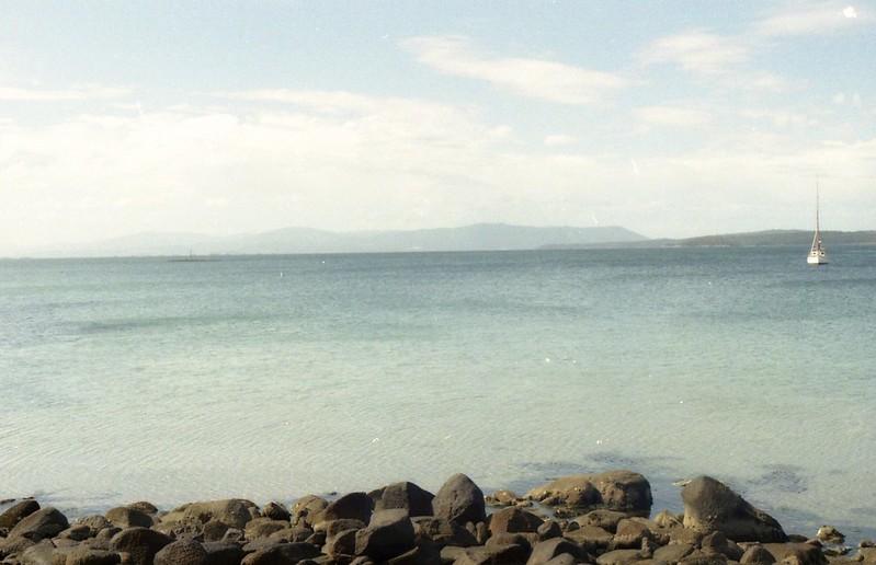 Tasmania - Bruny Island