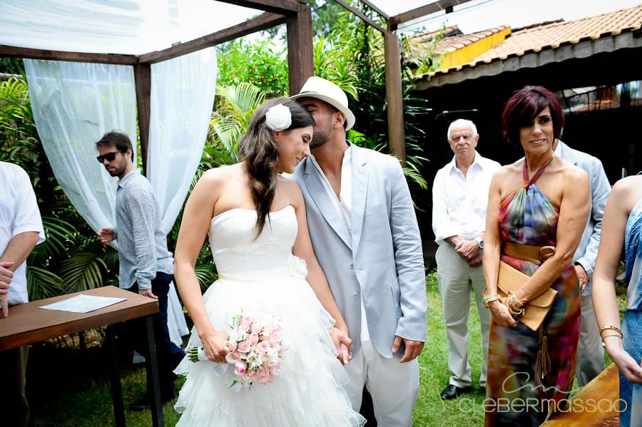 Janaina e Daniel Renza e Gustavo Casamento Duplo em Arujá Sitio 3 irmãos (48 de 195)