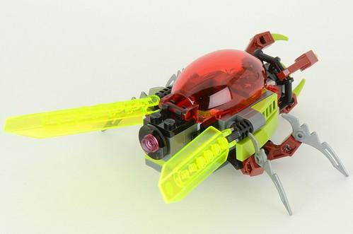70700 Space Swarmer