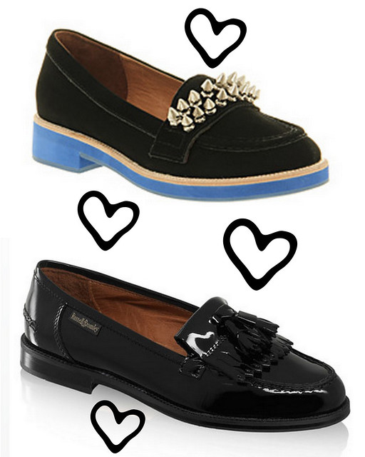 loafers col