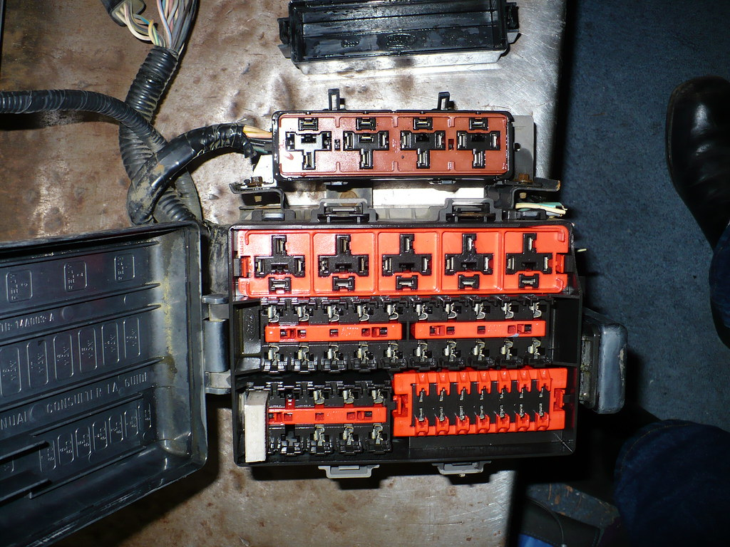 Alternative Relay Wiring Jeepforumcom