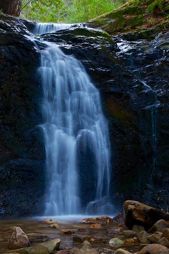 waterfall santacruzmountains uvascanyon upperfalls swansoncreek
