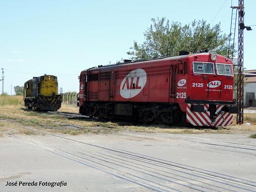 ALCO FPD9 2125 - RSD35 6471