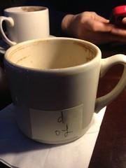 Ovaltine Latte