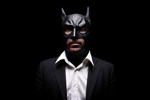 "4/365 ""Myself"" nr.4 by Luca Rossini"