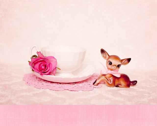 Vintage bambi