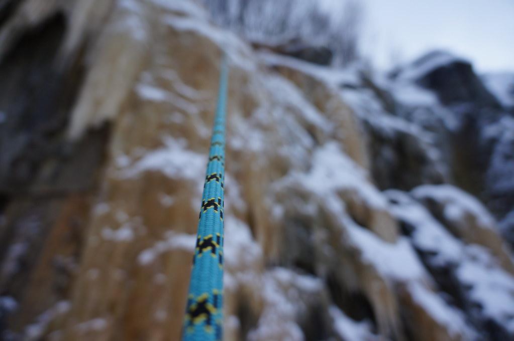 Tendon Rope
