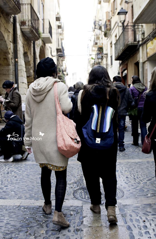 Poesia en la ciudad Tarragona Alvaro Sanz Lluis Gavalda 011