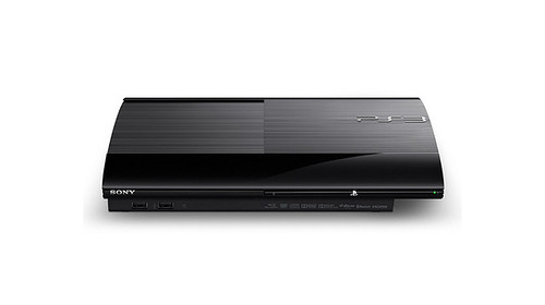 Is PlayStation 3 in it for the long haul?