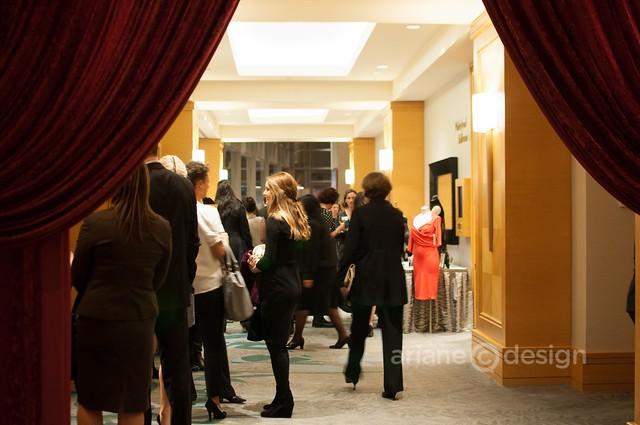 Fwe gala la dolce vita vancouverscape for 22 changes salon vancouver washington