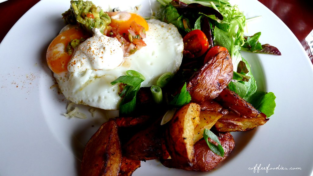 ... free range egg whites. I healthy alternative where tastes aren't