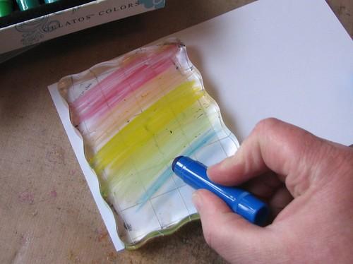 Gelato Watercolor Scribbles 002