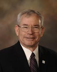 Lt. Gen. Ron Burgess