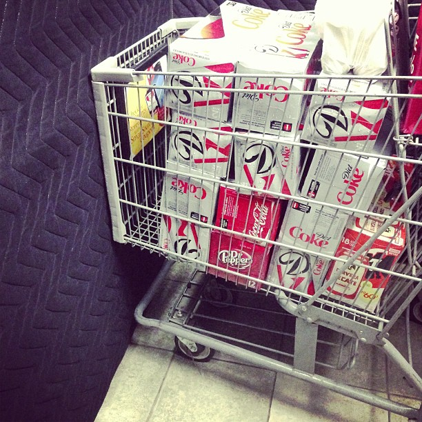 DietCoke haul from CVS! I need my Diet Coke. Why I need my diet coke. An epic overreaction with diet coke